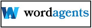 WordAgents