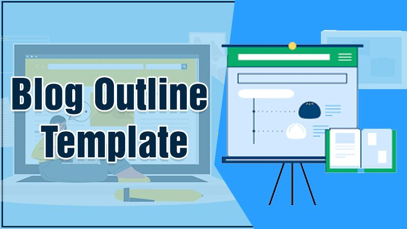 blog outline template