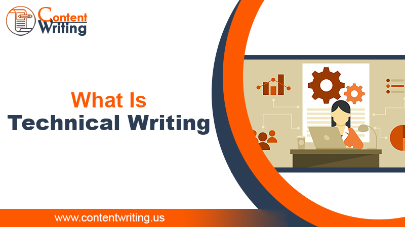 What Is Technical Writing & Its Different Types?
